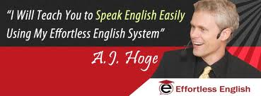 Speak English Effortlessly